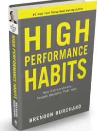 High Performance Habits Review!!!!