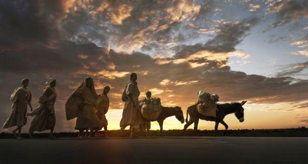 The Journey of Coffee: Origin (Ethiopia)