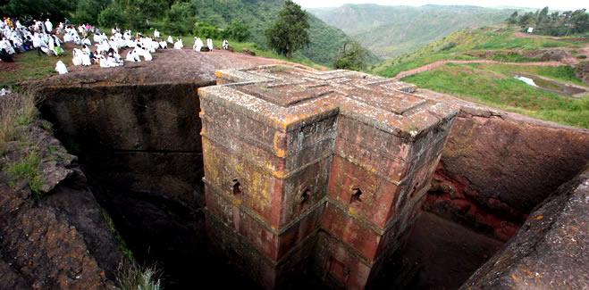 Ethiopia's Journey