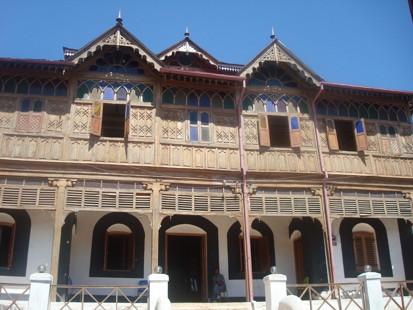 Ethiopia (Harar)