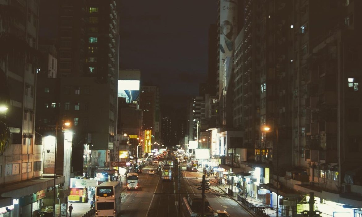 Night of Yuen Long